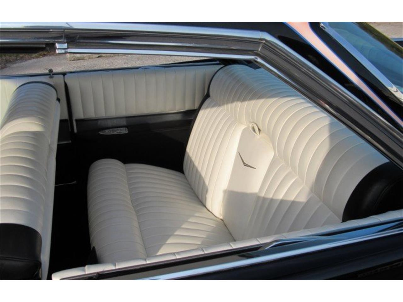 Large Picture of 1961 Cadillac Series 62 Auction Vehicle Offered by Premier Auction Group - PH11