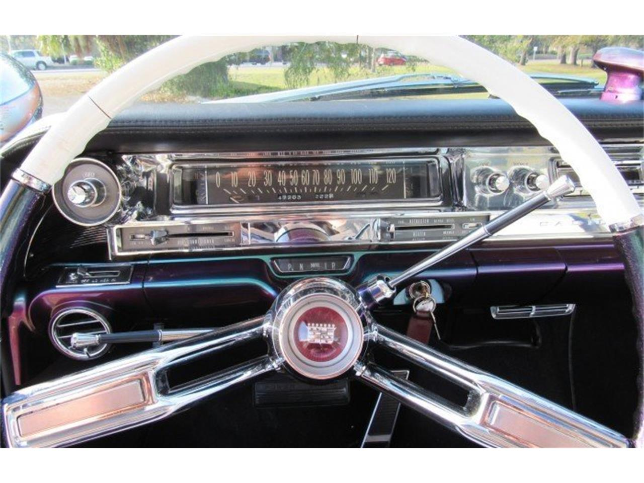 Large Picture of 1961 Series 62 located in Punta Gorda Florida Auction Vehicle - PH11