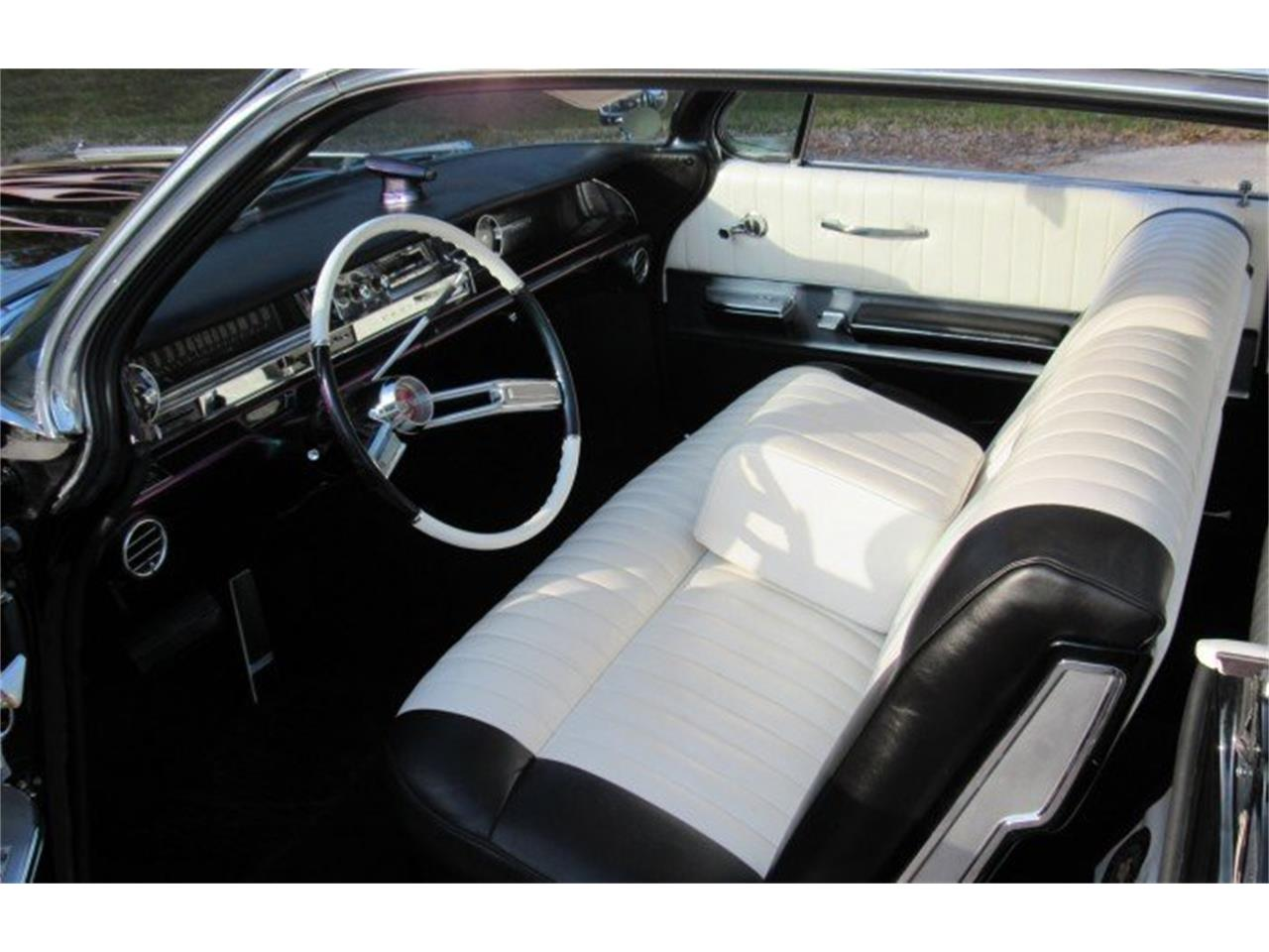 Large Picture of Classic 1961 Cadillac Series 62 Offered by Premier Auction Group - PH11