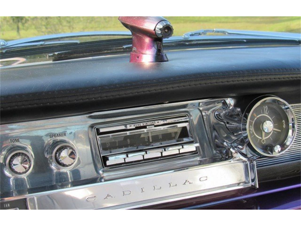 Large Picture of 1961 Cadillac Series 62 - PH11