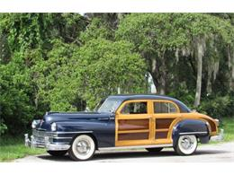 Picture of Classic 1948 Town & Country Auction Vehicle - PH12