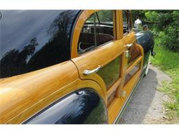 Picture of '48 Chrysler Town & Country located in Punta Gorda Florida Auction Vehicle Offered by Premier Auction Group - PH12