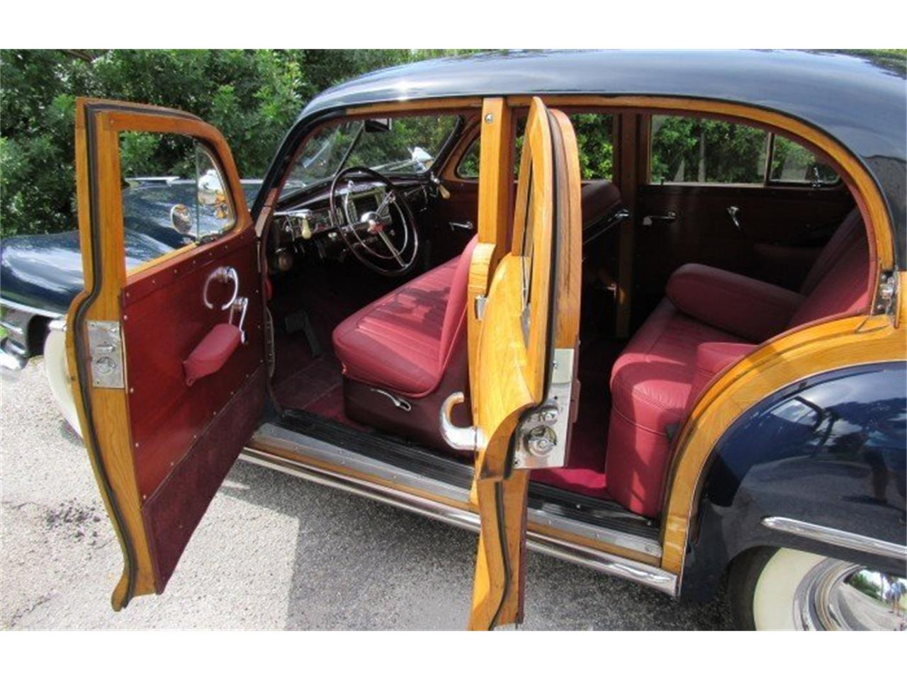 Large Picture of 1948 Town & Country Auction Vehicle - PH12