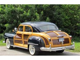 Picture of 1948 Chrysler Town & Country located in Punta Gorda Florida Auction Vehicle - PH12