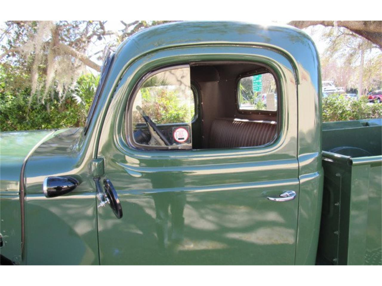 Large Picture of 1949 Power Wagon Auction Vehicle Offered by Premier Auction Group - PH13