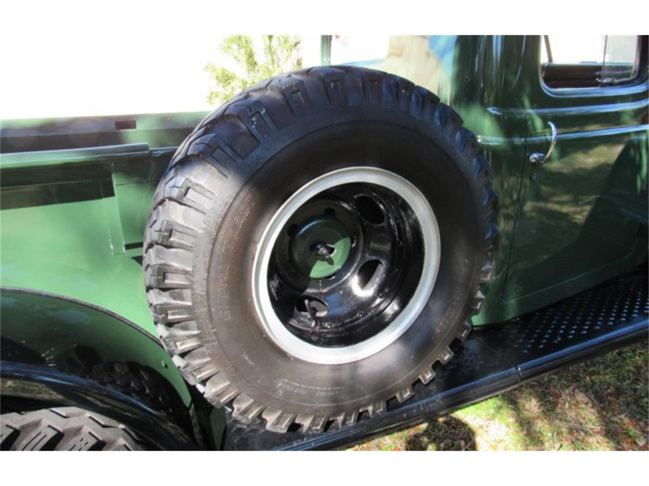 Large Picture of 1949 Power Wagon Offered by Premier Auction Group - PH13