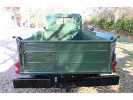 Picture of Classic '49 Power Wagon located in Florida Auction Vehicle Offered by Premier Auction Group - PH13