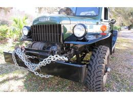 Picture of Classic '49 Power Wagon Offered by Premier Auction Group - PH13