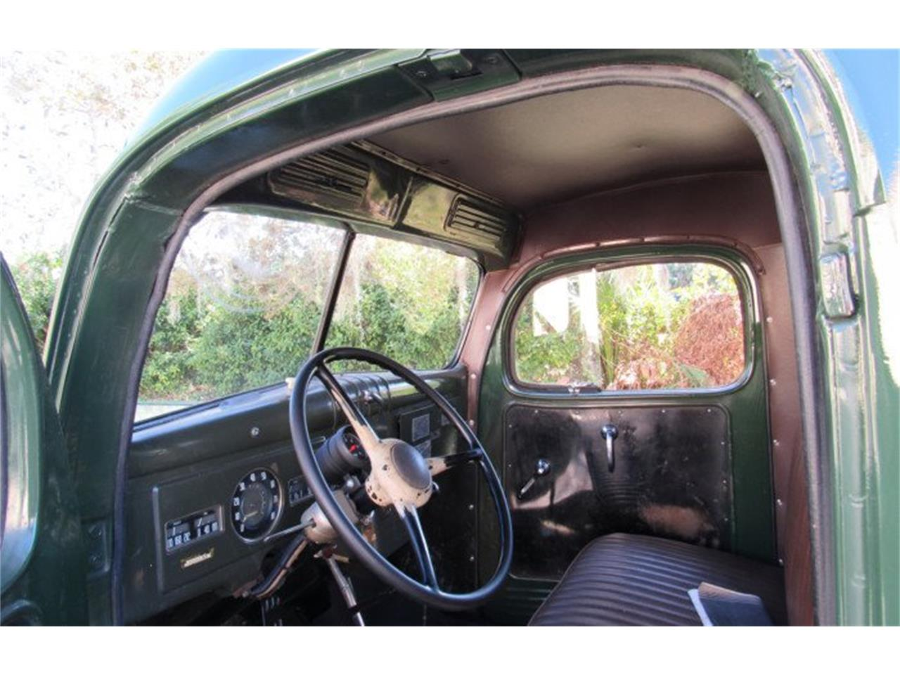 Large Picture of Classic '49 Power Wagon Auction Vehicle - PH13