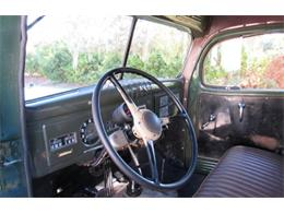 Picture of '49 Power Wagon Offered by Premier Auction Group - PH13