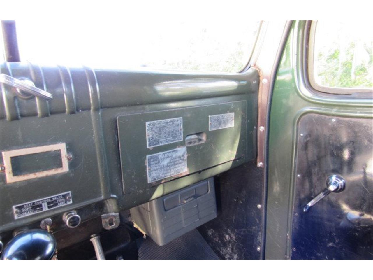 Large Picture of 1949 Dodge Power Wagon Auction Vehicle - PH13
