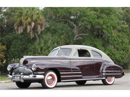 Picture of '42 Buick Century located in Punta Gorda Florida - PH14