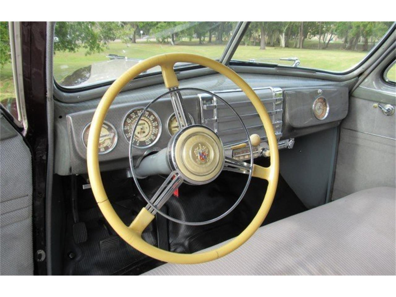 Large Picture of Classic '42 Century Auction Vehicle Offered by Premier Auction Group - PH14