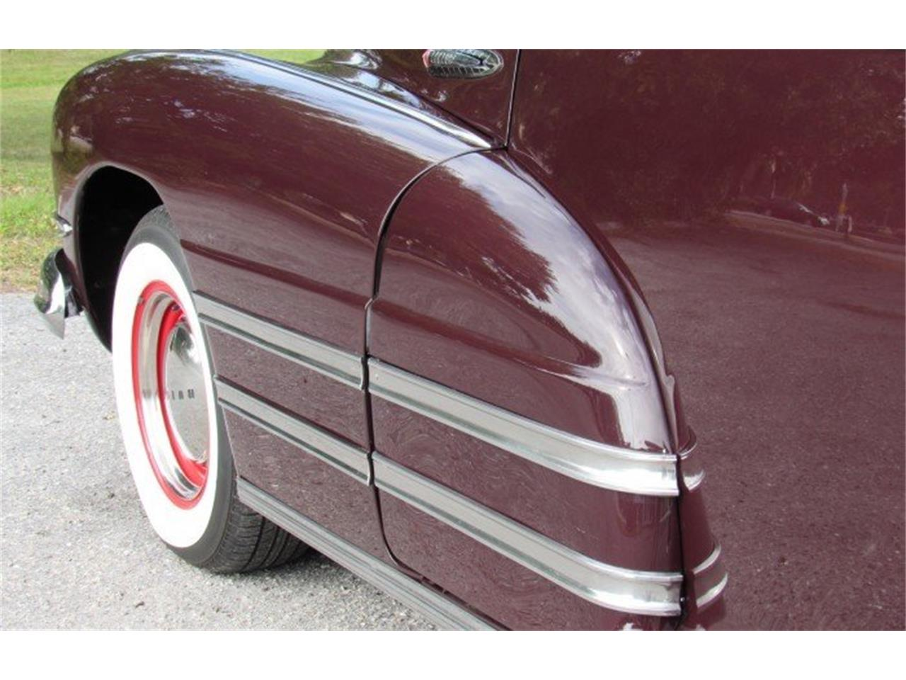 Large Picture of 1942 Buick Century Auction Vehicle Offered by Premier Auction Group - PH14