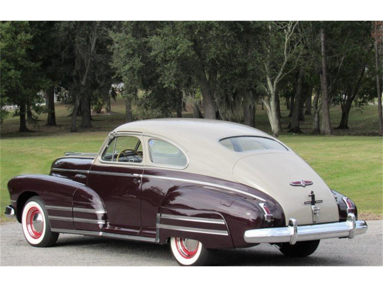 Large Picture of Classic 1942 Century located in Punta Gorda Florida Auction Vehicle - PH14