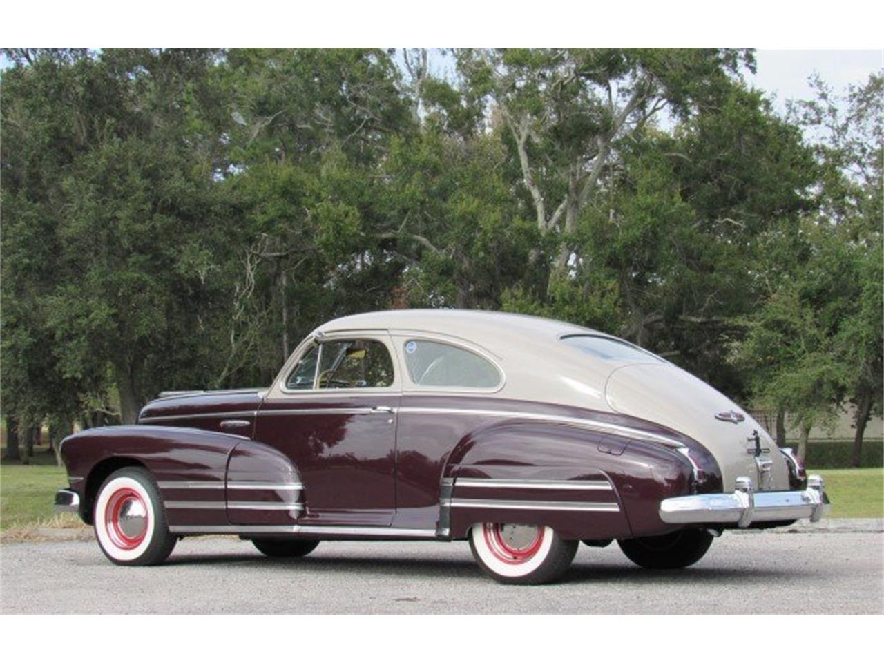 Large Picture of '42 Century Auction Vehicle Offered by Premier Auction Group - PH14