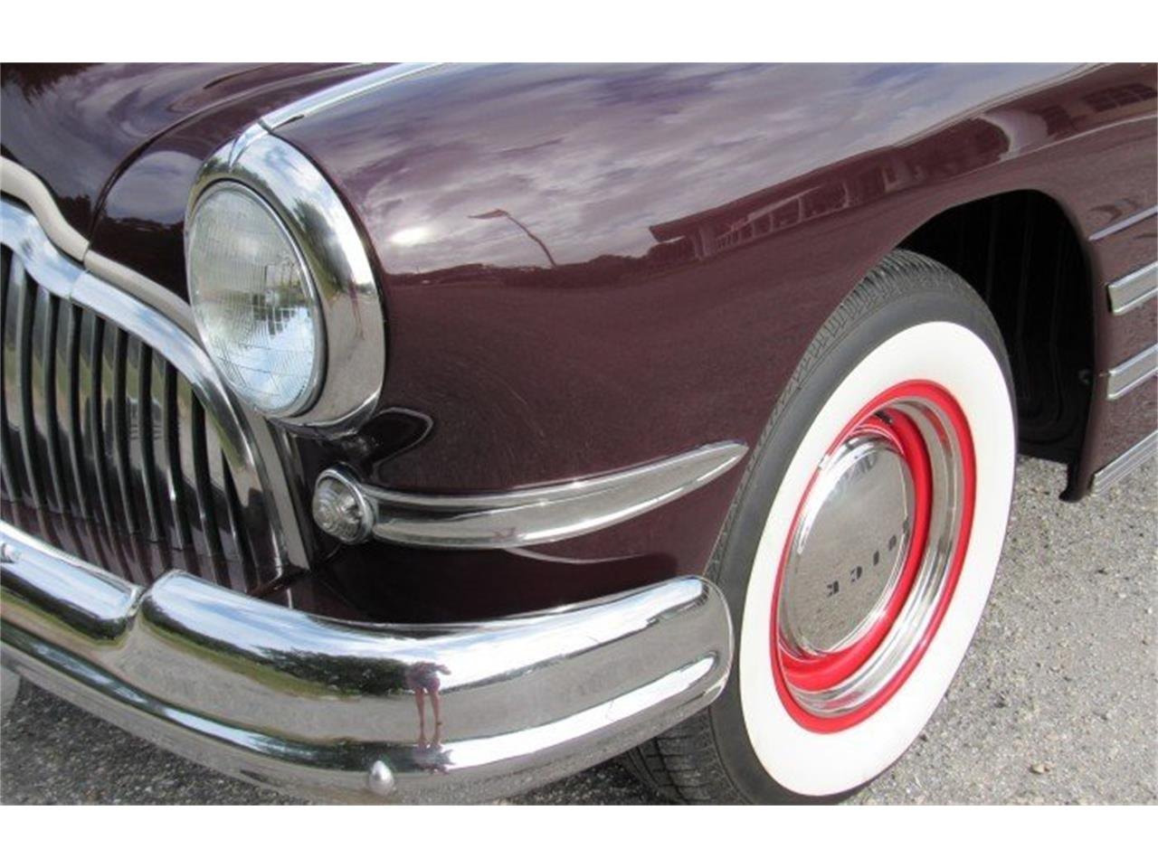 Large Picture of Classic '42 Buick Century located in Florida - PH14