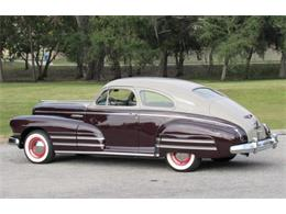 Picture of '42 Buick Century Auction Vehicle Offered by Premier Auction Group - PH14