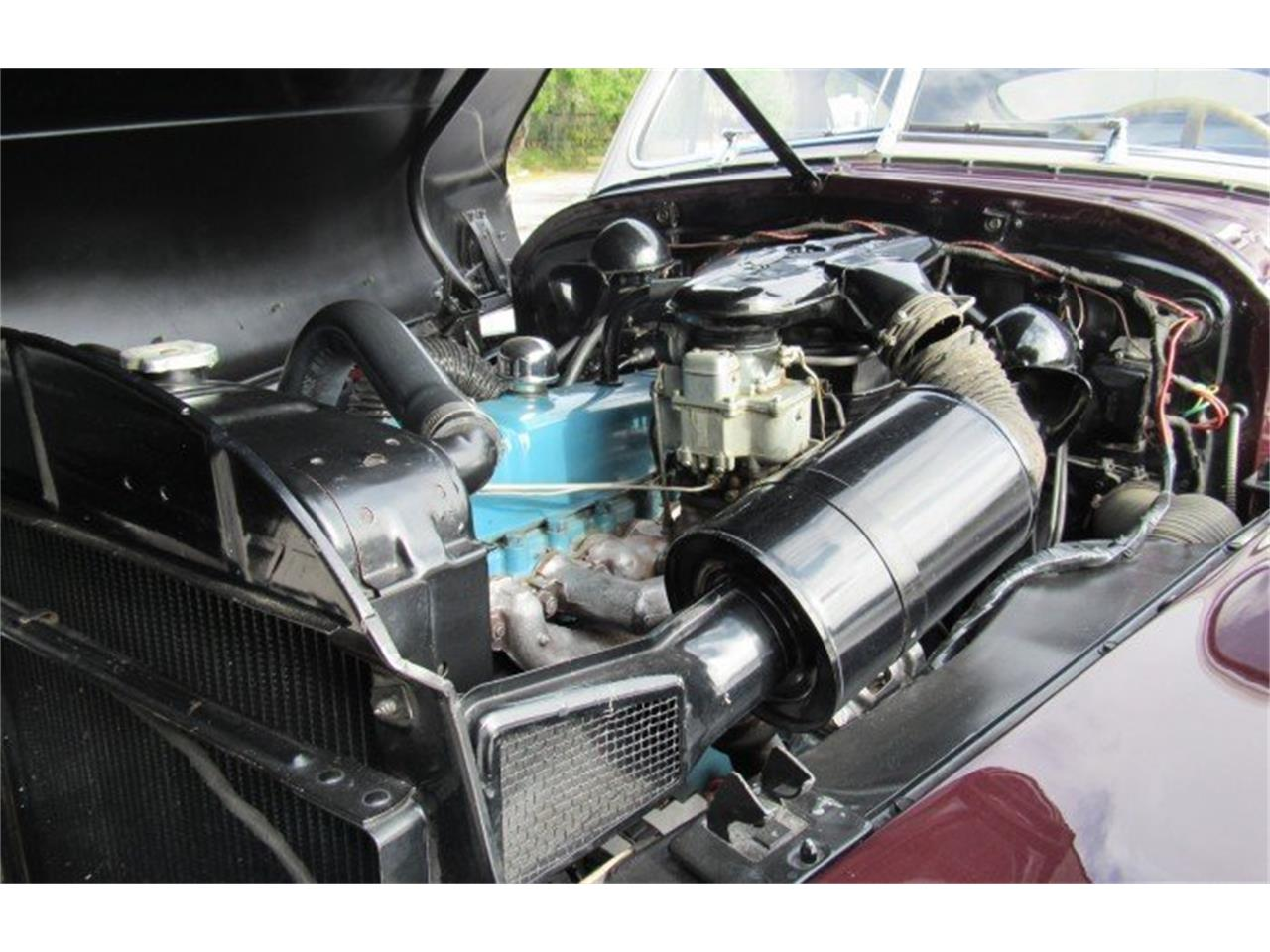 Large Picture of '42 Buick Century located in Florida Auction Vehicle - PH14