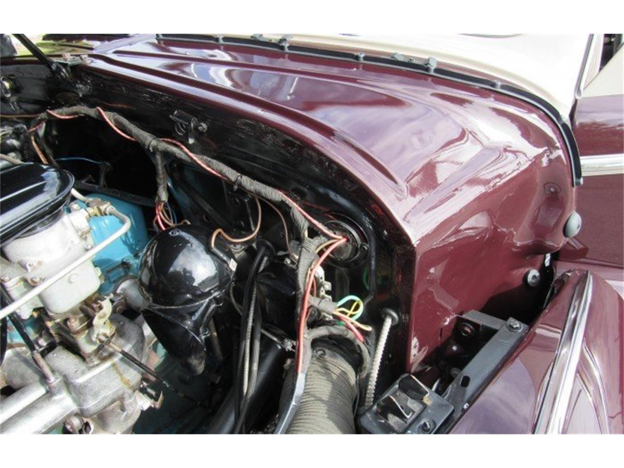 Large Picture of 1942 Buick Century located in Florida Offered by Premier Auction Group - PH14