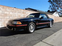 Picture of '89 Ford Mustang GT located in California - $15,900.00 - PH15