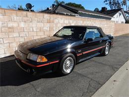 Picture of '89 Mustang GT located in California - $15,900.00 - PH15