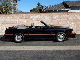 Picture of '89 Ford Mustang GT Offered by California Cadillac And Collectibles - PH15