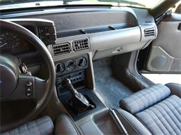Picture of 1989 Mustang GT Offered by California Cadillac And Collectibles - PH15