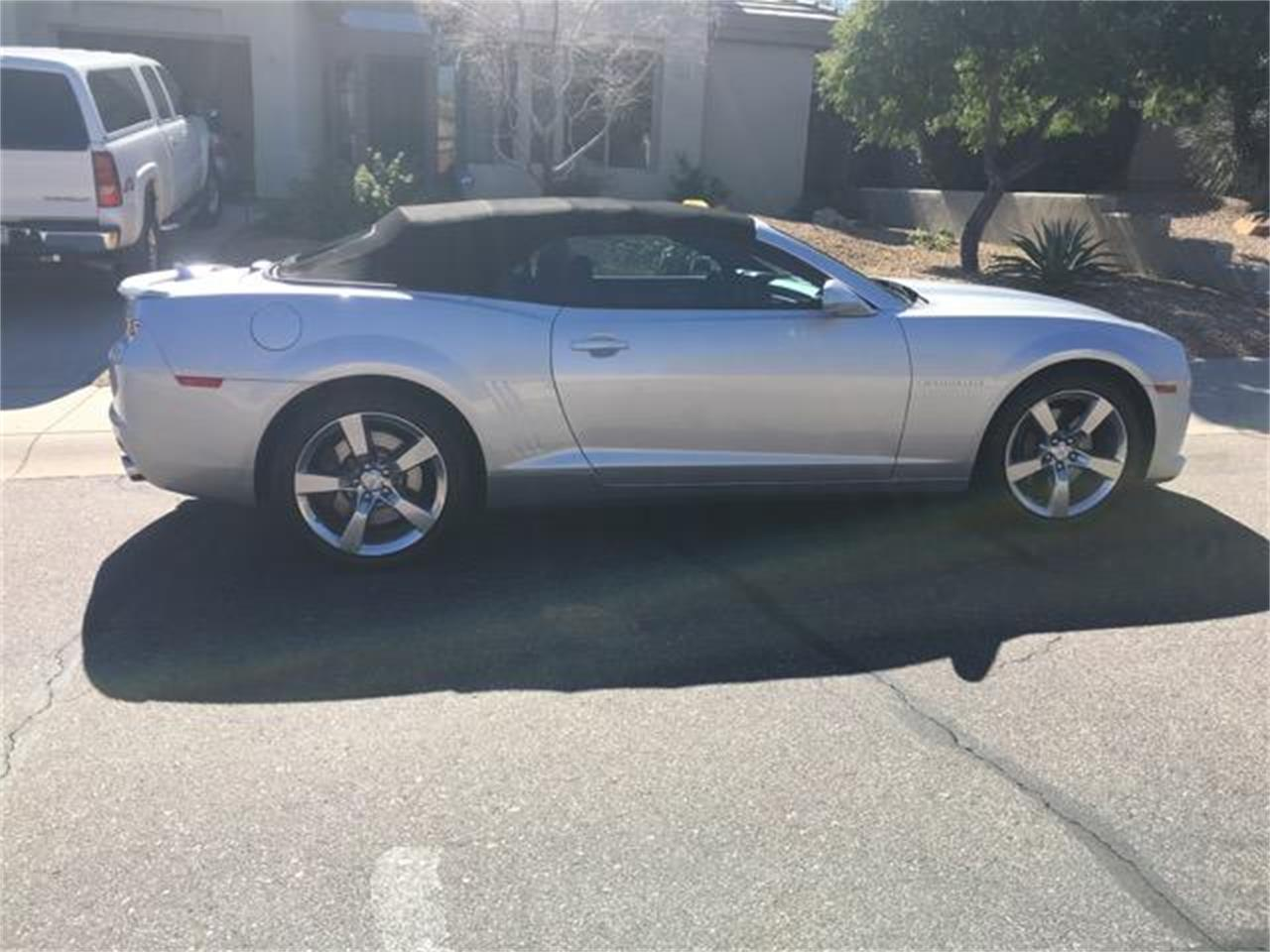 Large Picture of '11 Camaro SS - PH18