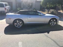 Picture of '11 Chevrolet Camaro SS located in Fountain Hills Arizona - $22,000.00 - PH18