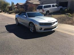Picture of '11 Camaro SS located in Fountain Hills Arizona Offered by a Private Seller - PH18