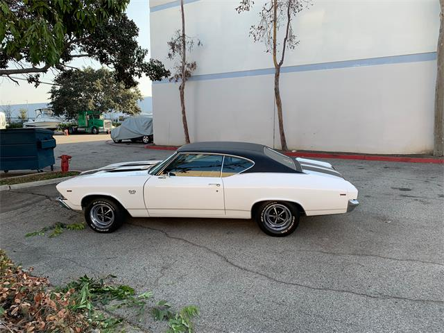 Picture of '69 Chevelle SS Offered by a Private Seller - PH1C
