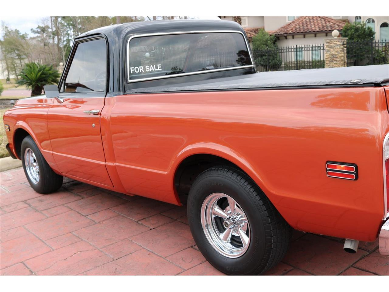 Large Picture of Classic 1972 GMC 1500 - PH1I