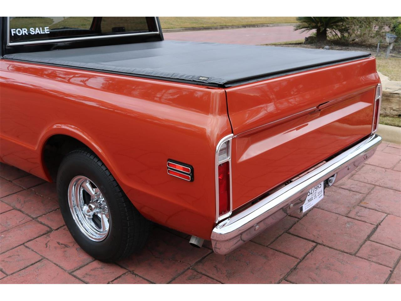 Large Picture of Classic '72 GMC 1500 Offered by Texas Trucks and Classics - PH1I