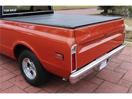 Picture of Classic 1972 GMC 1500 located in Conroe Texas - PH1I