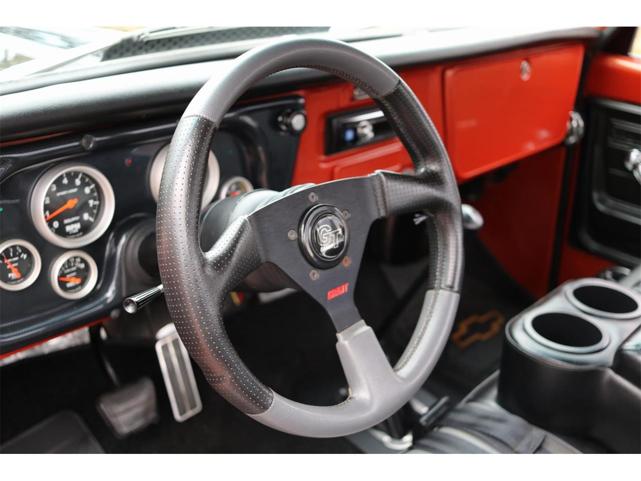Large Picture of Classic 1972 1500 - $25,900.00 Offered by Texas Trucks and Classics - PH1I
