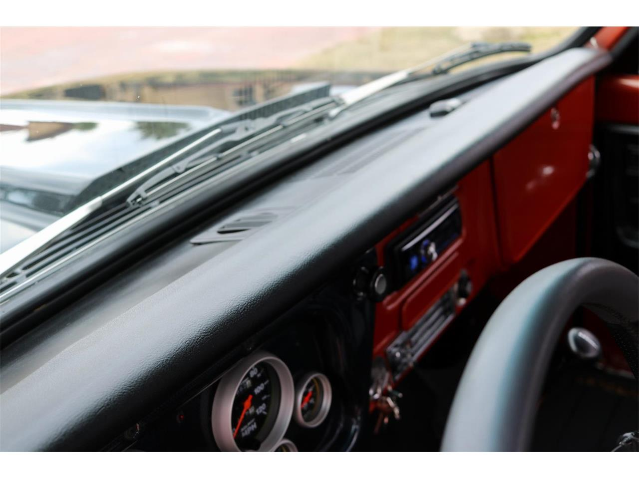 Large Picture of '72 GMC 1500 Offered by Texas Trucks and Classics - PH1I