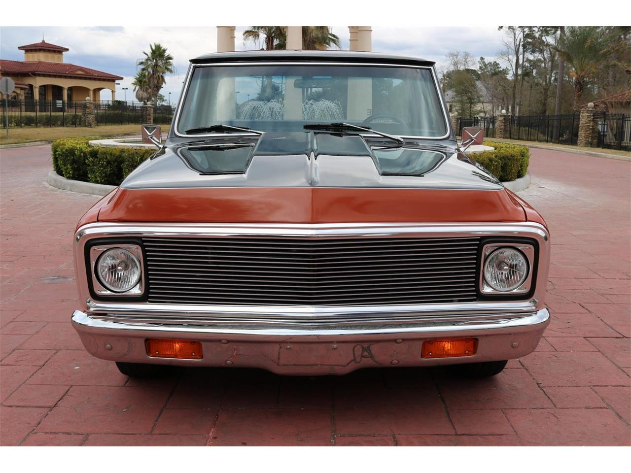 Large Picture of Classic '72 GMC 1500 - PH1I