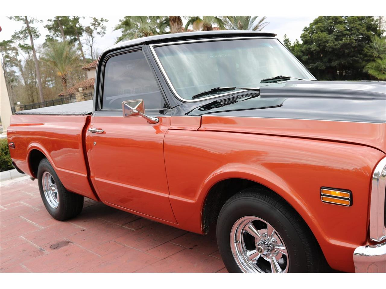 Large Picture of Classic 1972 GMC 1500 Offered by Texas Trucks and Classics - PH1I