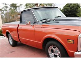 Picture of '72 GMC 1500 located in Conroe Texas - $25,900.00 - PH1I