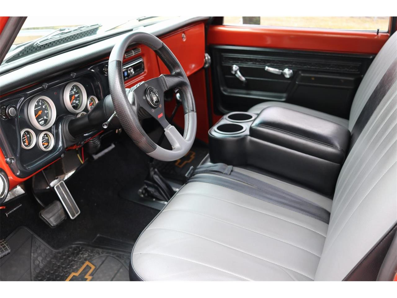 Large Picture of 1972 1500 located in Texas Offered by Texas Trucks and Classics - PH1I