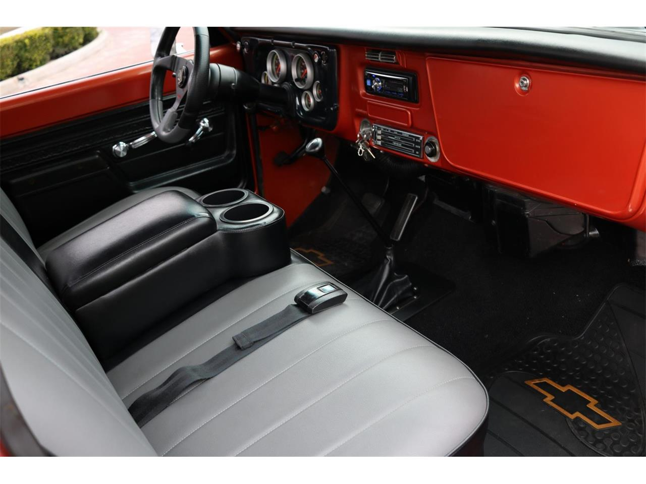 Large Picture of Classic 1972 GMC 1500 located in Texas - $25,900.00 - PH1I