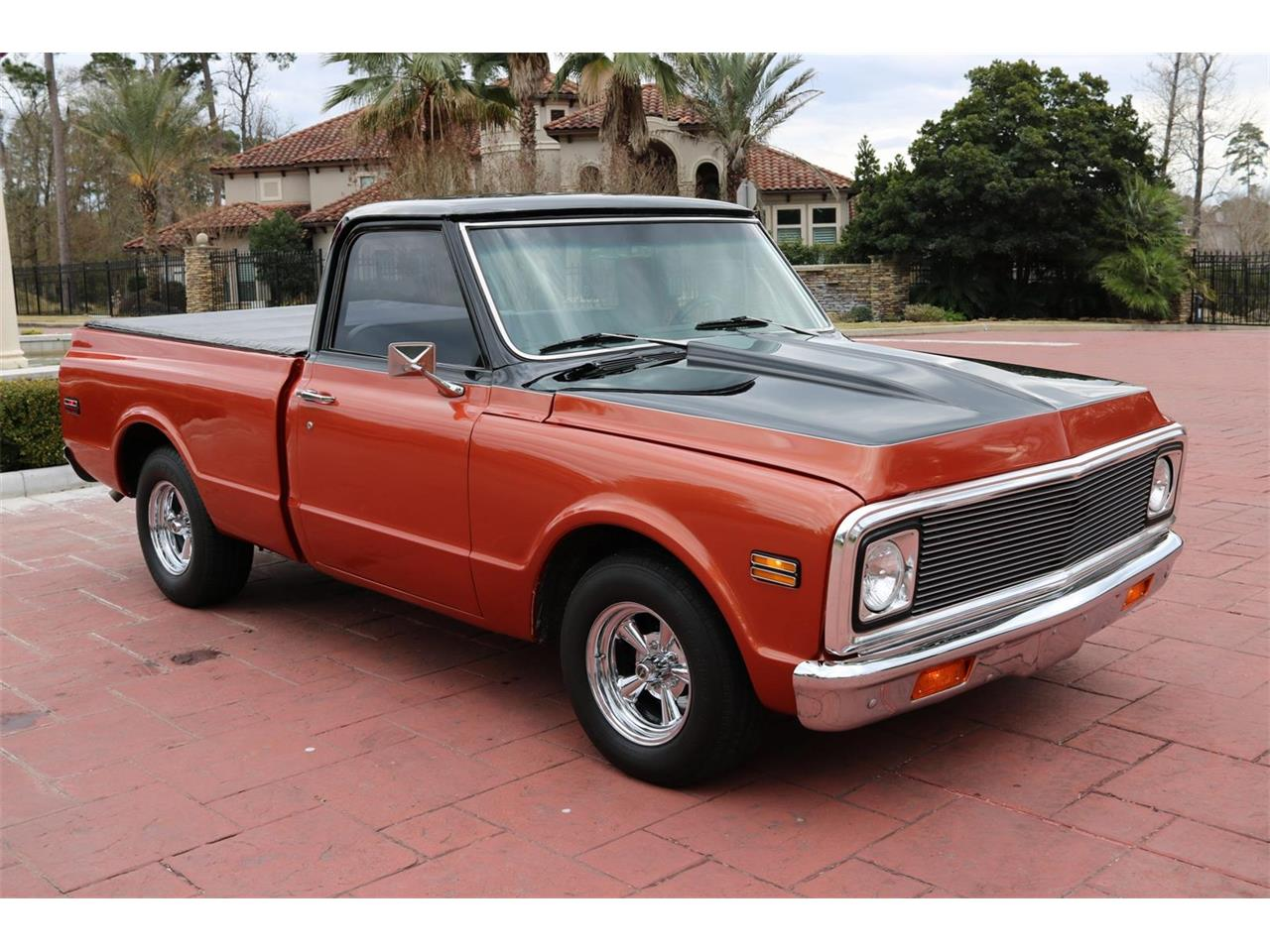 Large Picture of Classic '72 GMC 1500 - $25,900.00 Offered by Texas Trucks and Classics - PH1I