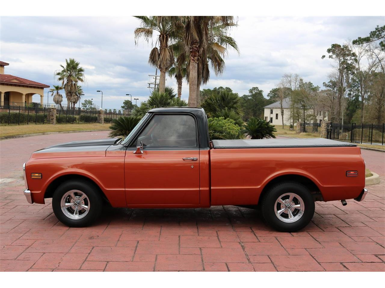 Large Picture of Classic 1972 1500 Offered by Texas Trucks and Classics - PH1I