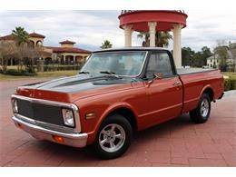 Picture of 1972 GMC 1500 located in Texas - $25,900.00 - PH1I