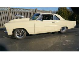 Picture of Classic 1966 Chevy II Nova located in Old Bethpage  New York - $57,900.00 - PH1L
