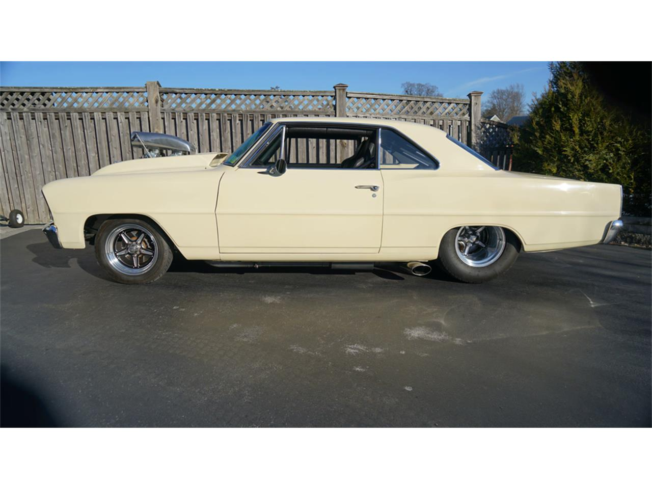 Large Picture of Classic 1966 Chevy II Nova - $57,900.00 Offered by Fiore Motor Classics - PH1L