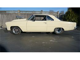 Picture of '66 Chevrolet Chevy II Nova located in New York - $57,900.00 Offered by Fiore Motor Classics - PH1L