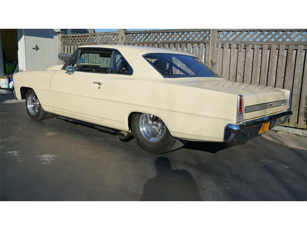 Large Picture of Classic 1966 Chevy II Nova - PH1L