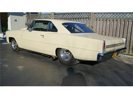 Picture of 1966 Chevy II Nova Offered by Fiore Motor Classics - PH1L